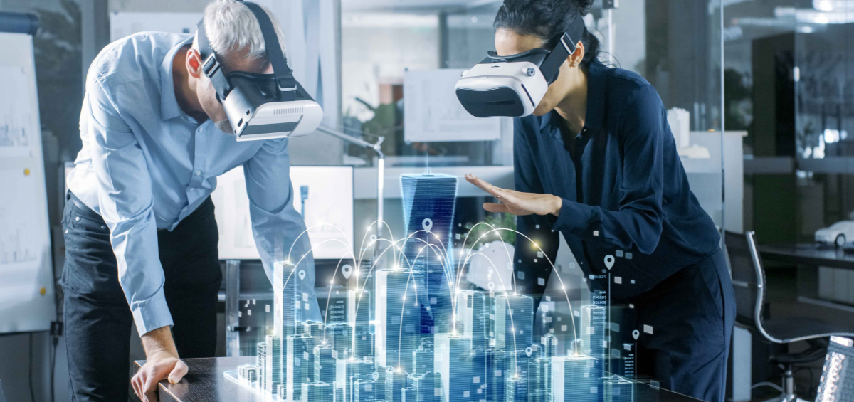 The Office Of The Future – 5 Innovations To Know