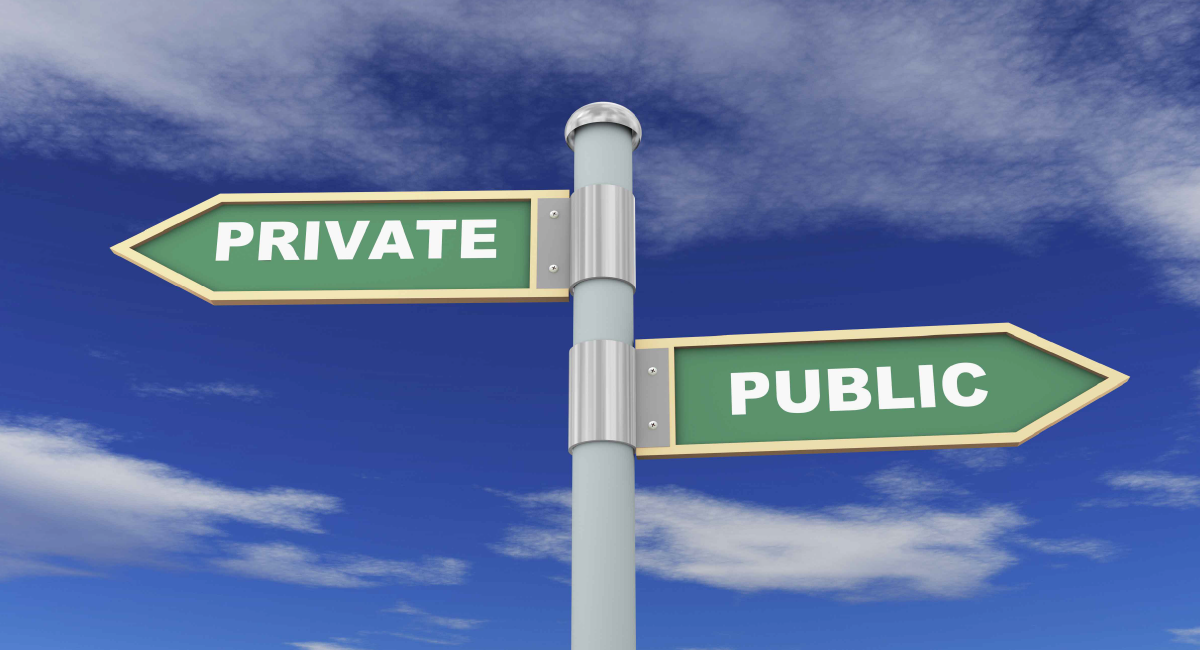 Private Or Public Cloud: Where Should My Business Invest?