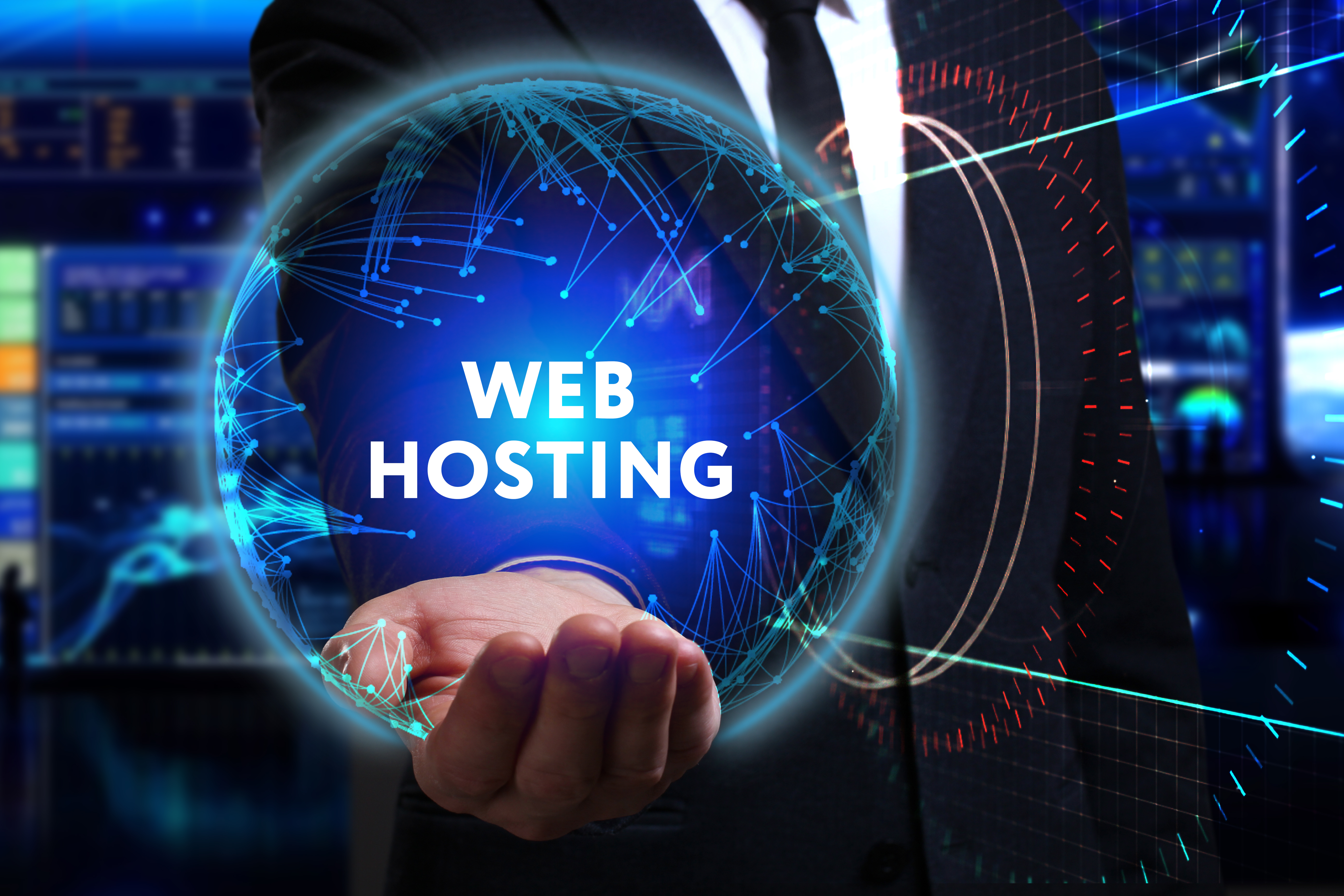5 Tips to Select the Ideal Web Hosting Partner