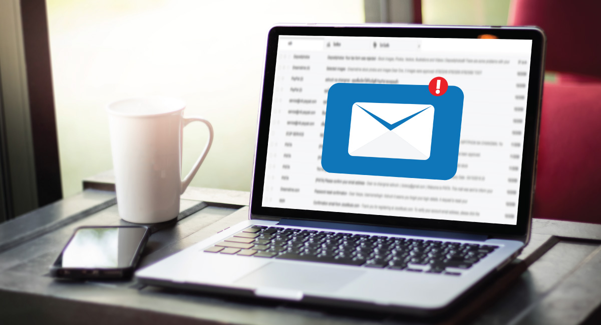 4 Reasons Your Startup Needs A Business Email Account