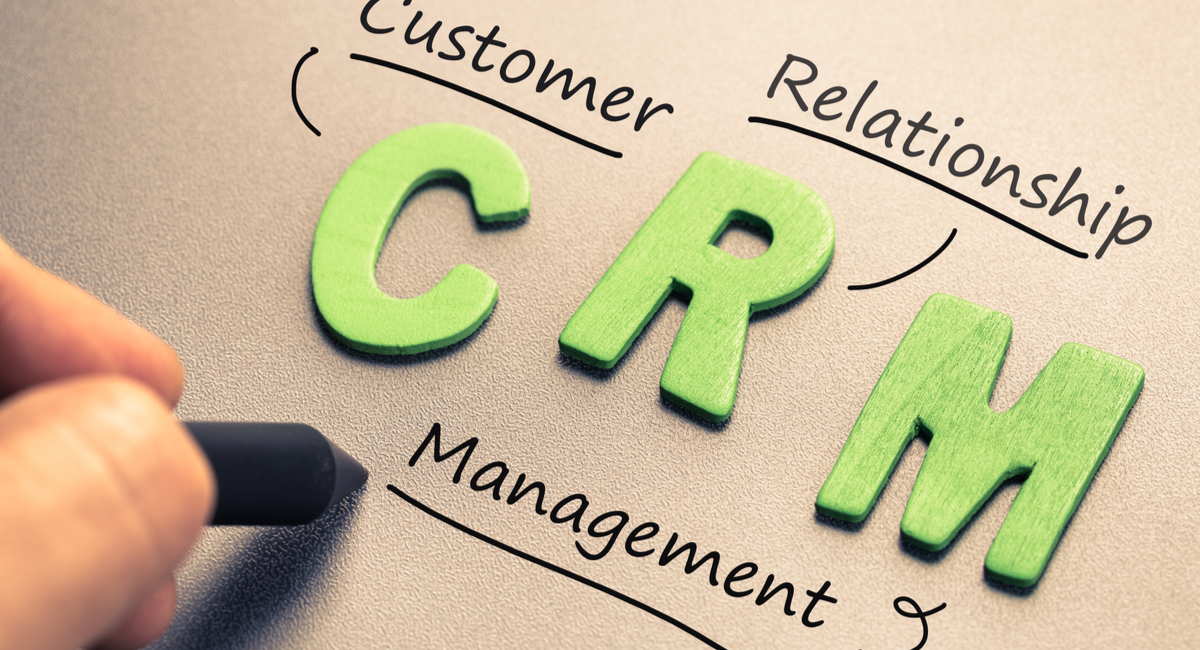 5 Reasons Why A Small Business Should Invest In CRM