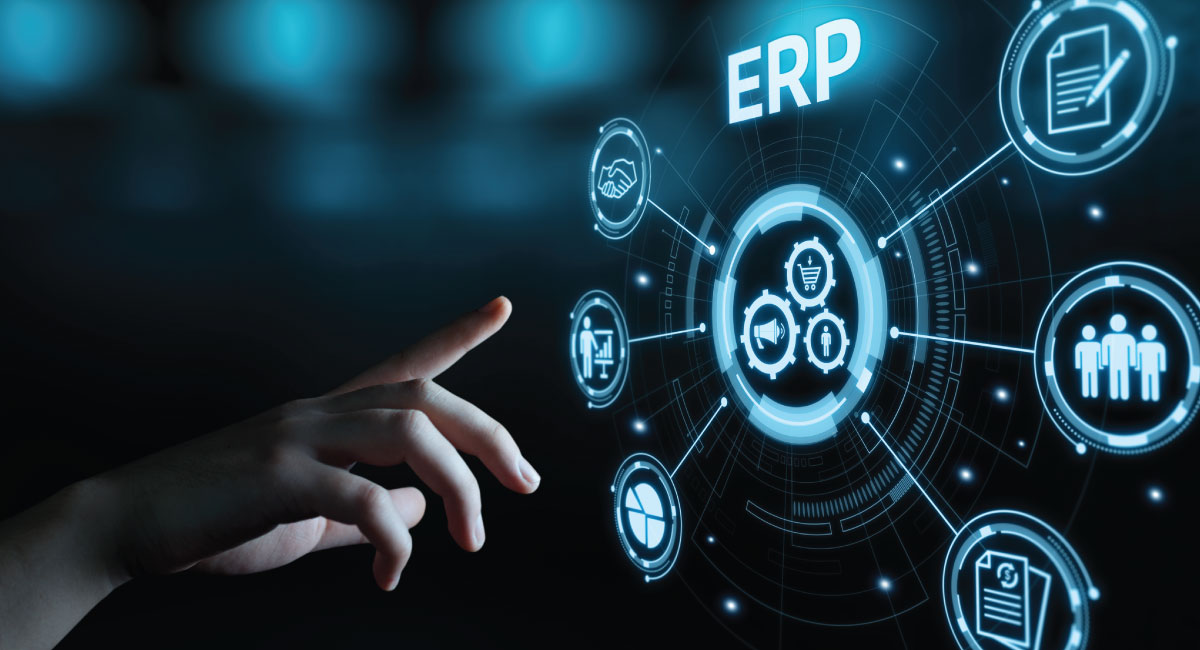 5 Reasons Why Every SMB Should Invest In An ERP Solution