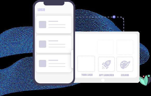 Branded Mobile App - InfinCE