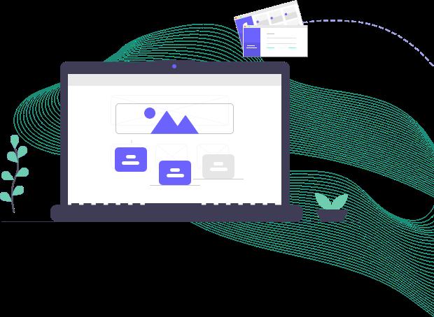 Domain Registration - InfinCE