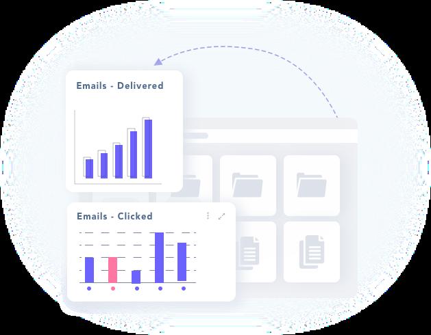 Custom Tiles for Data Visualization - InfinCE