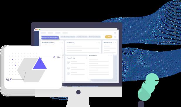Custom Dashboards for Data Analysis - InfinCE